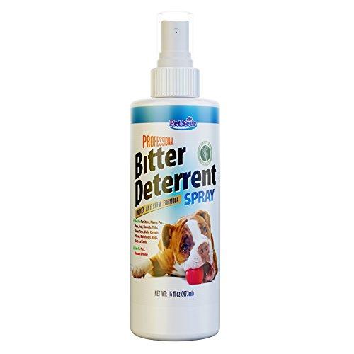 Bitter Apple Spray For Dogs Amp Cat Deterrent Pro Training