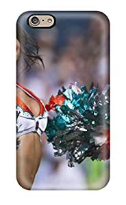 Dana Diedrich Wallace's Shop miamiolphins NFL Sports & Colleges newest iPhone 6 cases