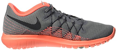 Nike 819135-010, Zapatillas de Trail Running Para Mujer Gris (Cool Grey / Anthracite-Pure Platinum)