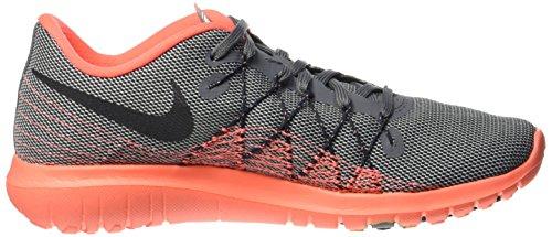 2 pnk Gry Pltnm Running Da Nike Wmns Scarpe pr Trail Fury black Blast cl Flex Grigio Donna xCwwtqZU4