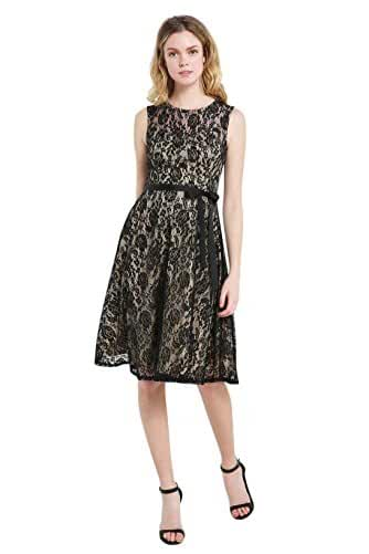 Amazon Knee Length Plus Size Cocktail Dresses Clothing