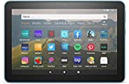 """All-new Fire HD 8 tablet, 8"""" HD display, designed for portable entertai"""