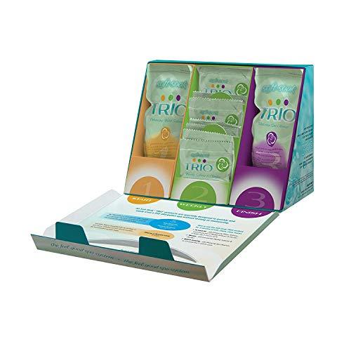 Soft Soak Trio Spa Care System by BioLab (3 Month ()