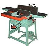 Hari Om Surface Planer With Circular Saw Machine, 195 Kg, 9' x 48',228mm