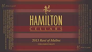 2013 Hamilton Cellars