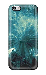 Durable Light Artistic Abstract Artistic Back Case/cover For Iphone 6 Plus
