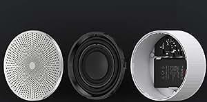 Xiaomi Portable Bluetooth Wireless Young Canon Speaker - White