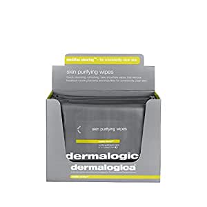 Dermalogica Skin Purifying Wipes, 1 Count 20 wipes