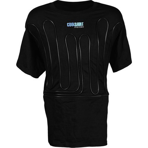 Cool Shirt 1012-2042 Black Large Cool Shirt