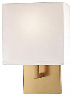 George Kovacs P470-248 One Light Wall Scone