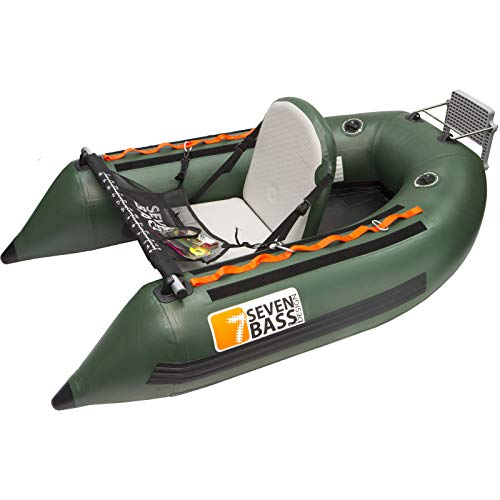 EXPEDITION FISHING FLOAT TUBE