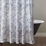 Company C Aria Shower Curtain, Spa