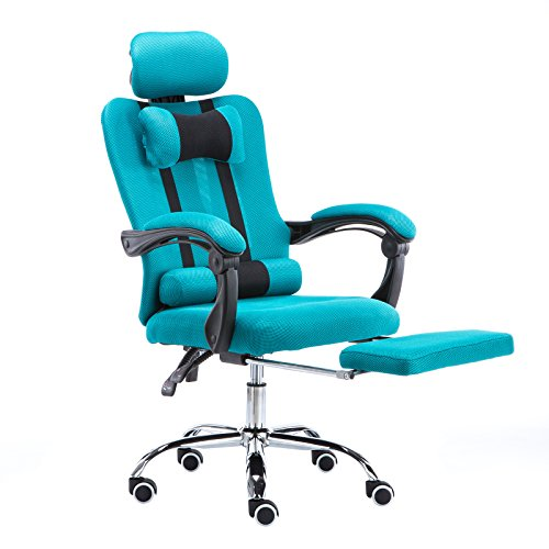 Clearance Emall Life High Back Ergonomic Mesh Swivel Office