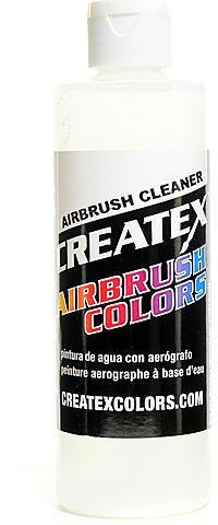 Createx Airbrush Cleaner (8 oz.) 2 pcs sku# 1841371MA