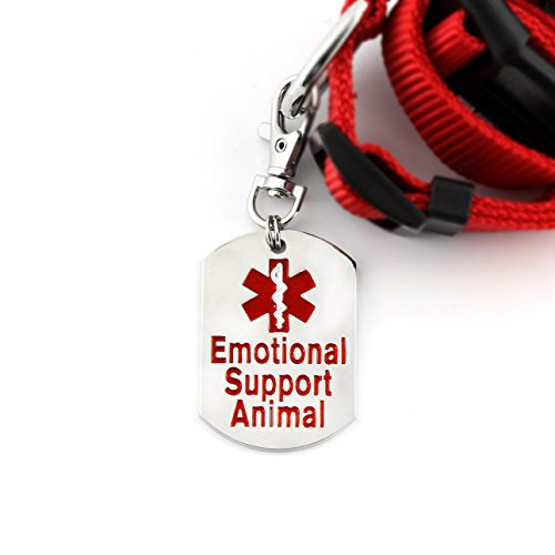 Adjustable Emotional Support Medical Stainless product image