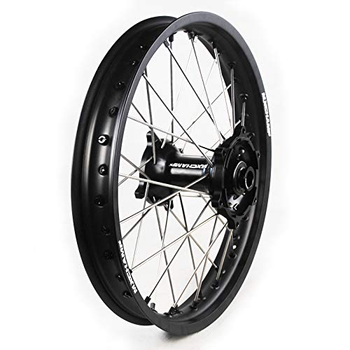 (MXCHAMP Compete Rear Wheel Rim 19