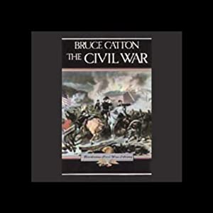 The Civil War Audiobook