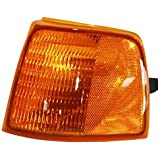 TYC 18-3025-01 Ford Ranger Driver Side Replacement Parking/Side Marker Lamp Assembly