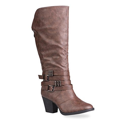 Motorcycle Riding Boots For Sale - 6