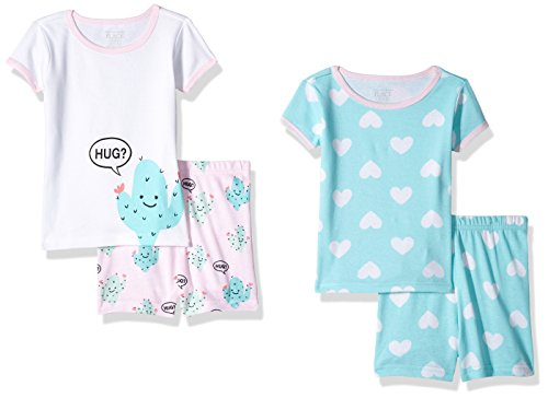 2 Piece Pyjama Set - 8