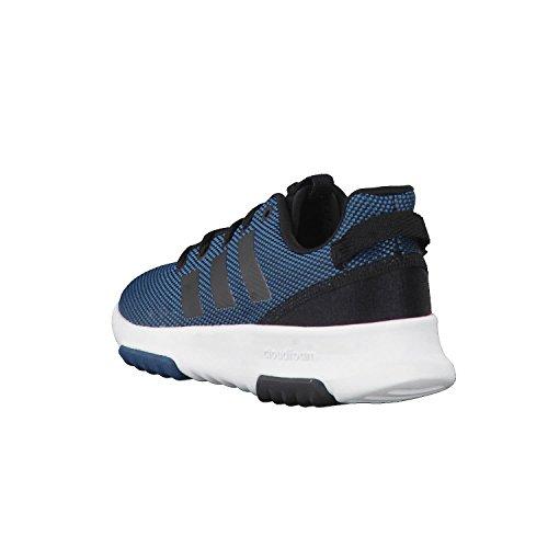 adidas CF Racer TR K, Zapatillas de Deporte Unisex Niños Varios colores (Petnoc / Negbas / Ftwbla)