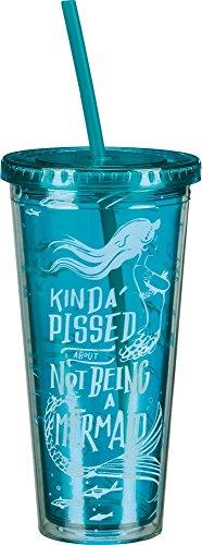 Primitives By Kathy 35653 BPA Free Plastic Travel Cup, 22 oz