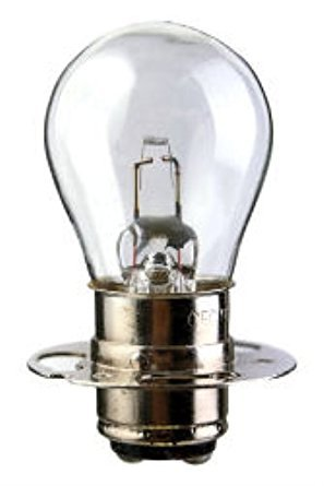 Bulb 1631X 1631 Xenon 6.5 V 17.9 W, P15d Base, S8 Bausch And Lomb Microscopes
