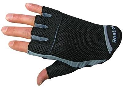 Reebok Men's Fitness Gloves by Reebok