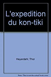 L'EXPEDITION DU KON-TIKI