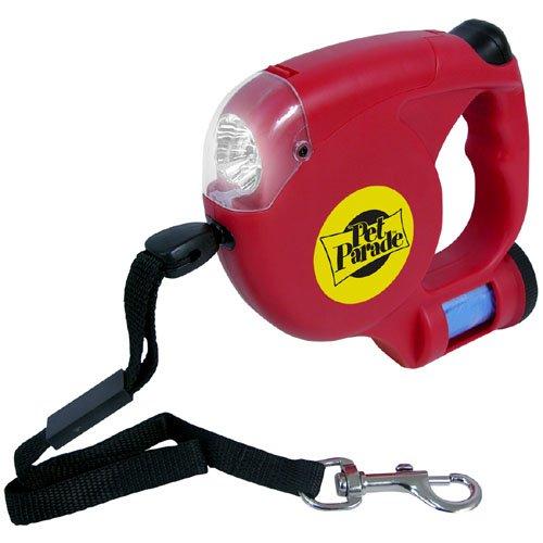Pet Parade LEASH FLASHLIGHT BAGS product image