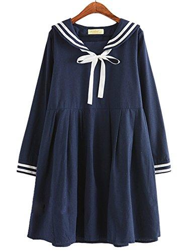 Lemail wig Womens Japanese Uniform product image