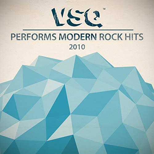 VSQ Performs Modern Rock Hits 2010