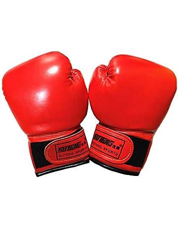 Amber Mini Boxing Gloves   Black//Red//Green//