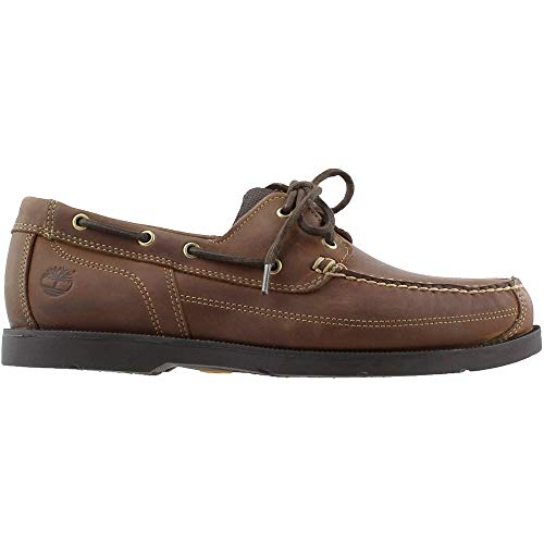 Image of Timberland Men's Piper Cove Fg Boat Shoe