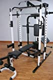 Cheap Caribou III Smith Machine with Dip