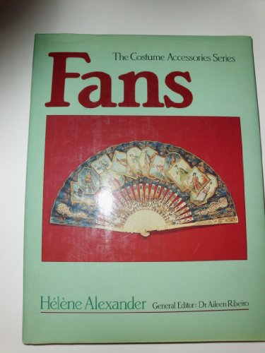 Fans (Costume Accessory Series)