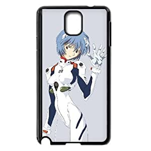 HD exquisite image for Samsung Galaxy Note 3 Cell Phone Case Black ayanami rei MIO5037933