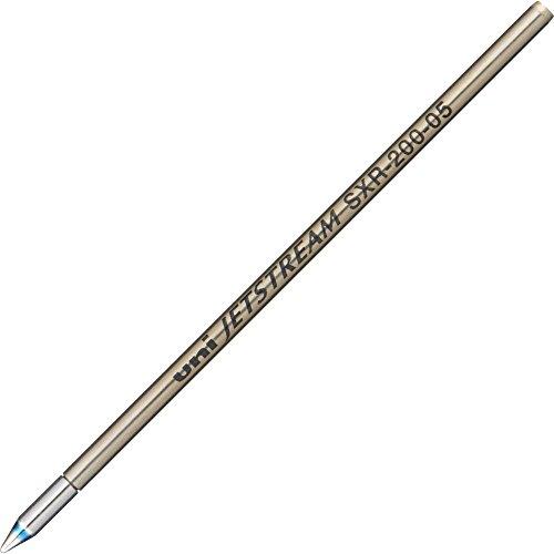 Uni Jet Stream Prime High Grade multi ballpoint pen - Refill - 0.5mm - Blue - SXR-200-05