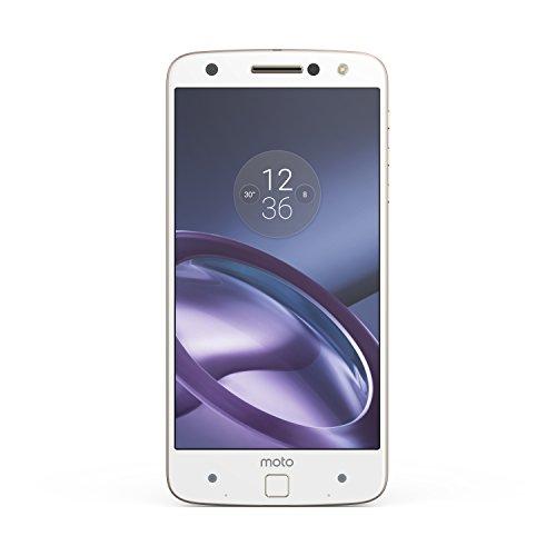 Motorola o Z 32GB Unlocked GSM WHITE/GOLD - International...