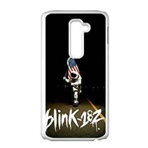 LG G2 Phone Case Cover Blink 182 ( by one free one ) B65531