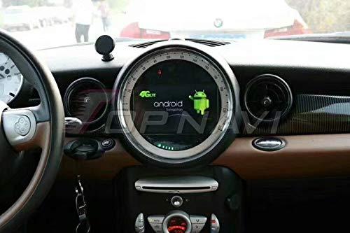 2010 Mini Cooper Radio