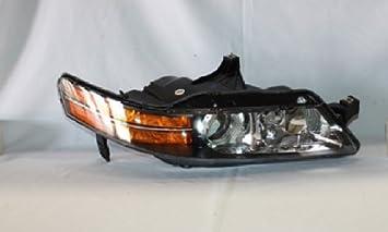 Acura TL Headlight Right Passenger Side Amazonca - 2004 acura tl headlight