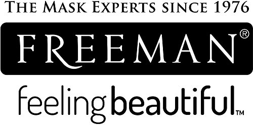 Image result for Freeman Beauty, Feeling Beautiful, Renewing Peel-Off Gel Mask, Cucumber, 6 fl oz (175 ml)