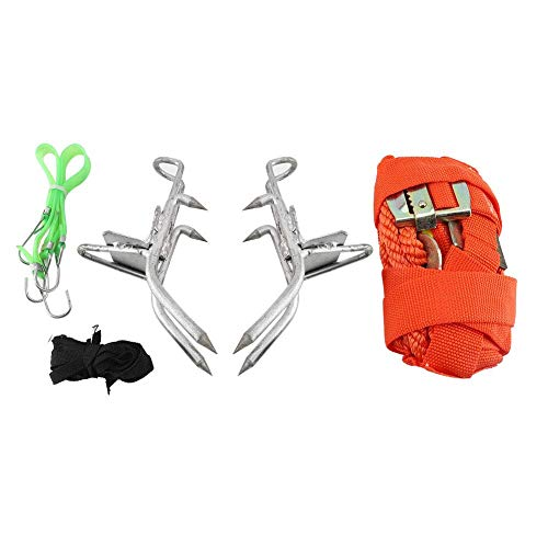 Hongzer Climbing Assist, Claw Climbing Tree Tool