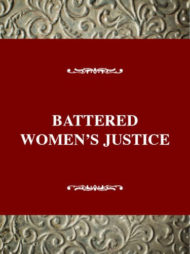 Social Movements Past and Present Series: Battered Women's Justice