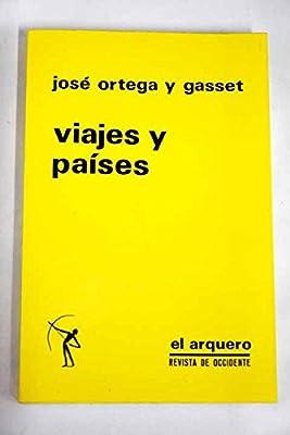 Viajes y países Viaje a españa en 1718 - España como posibilidad - La ignora...: Amazon.es: ORTEGA Y GASSET, José.-: Libros