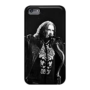 Iphone 6plus AoD6637YdCk Unique Design HD Dream Theater Band Pattern Perfect Hard Phone Covers -LauraAdamicska