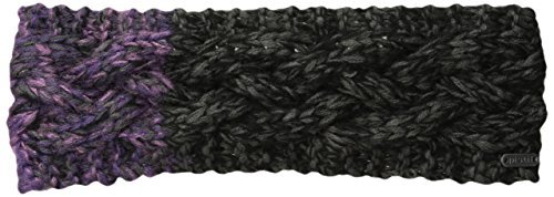 PISTIL Designs Women's Ginger Headband, Charcoal, One Size