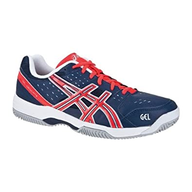 Asics - Zapatillas pádel Gel Dedicate 3 Clay, Talla 40.5, Color ...