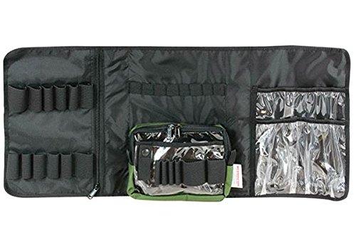 Iron Duck 34520-G IDX Intubation Module, Nylon, Green
